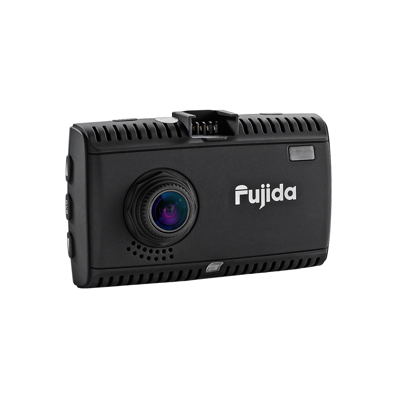 Видеорегистратор fujida karma slim wifi купить